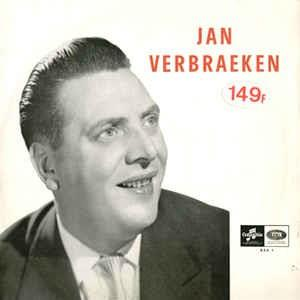 Jan Verbraeken