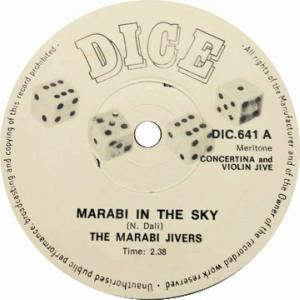 The Marabi Jivers