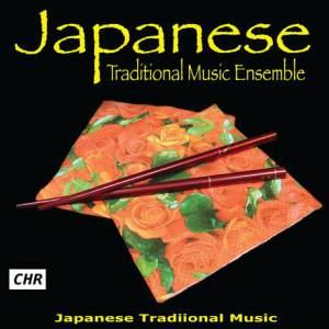 Japanese Traditional Music Ensemble