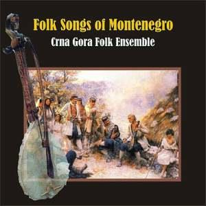 Folk Chorus And Orchestra Crna Gora