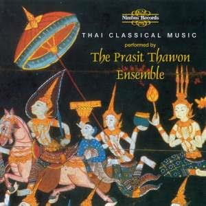 The Prasit Thawon Ensemble