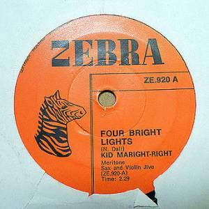 Kid Maright-Right