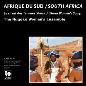 The Ngqoko Women's Ensemble