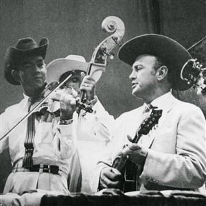 Bill Monroe & The Bluegrass Boys