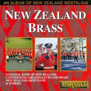 The National Band Of New Zealand