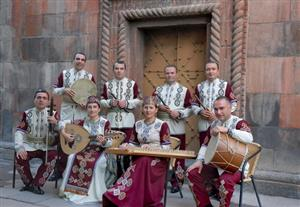 Shoghaken Folk Ensemble