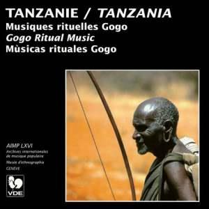 Traditional / folk music of Tanzania - Information and songs
